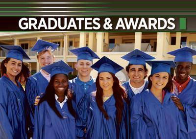 Graduates and awards logo_3