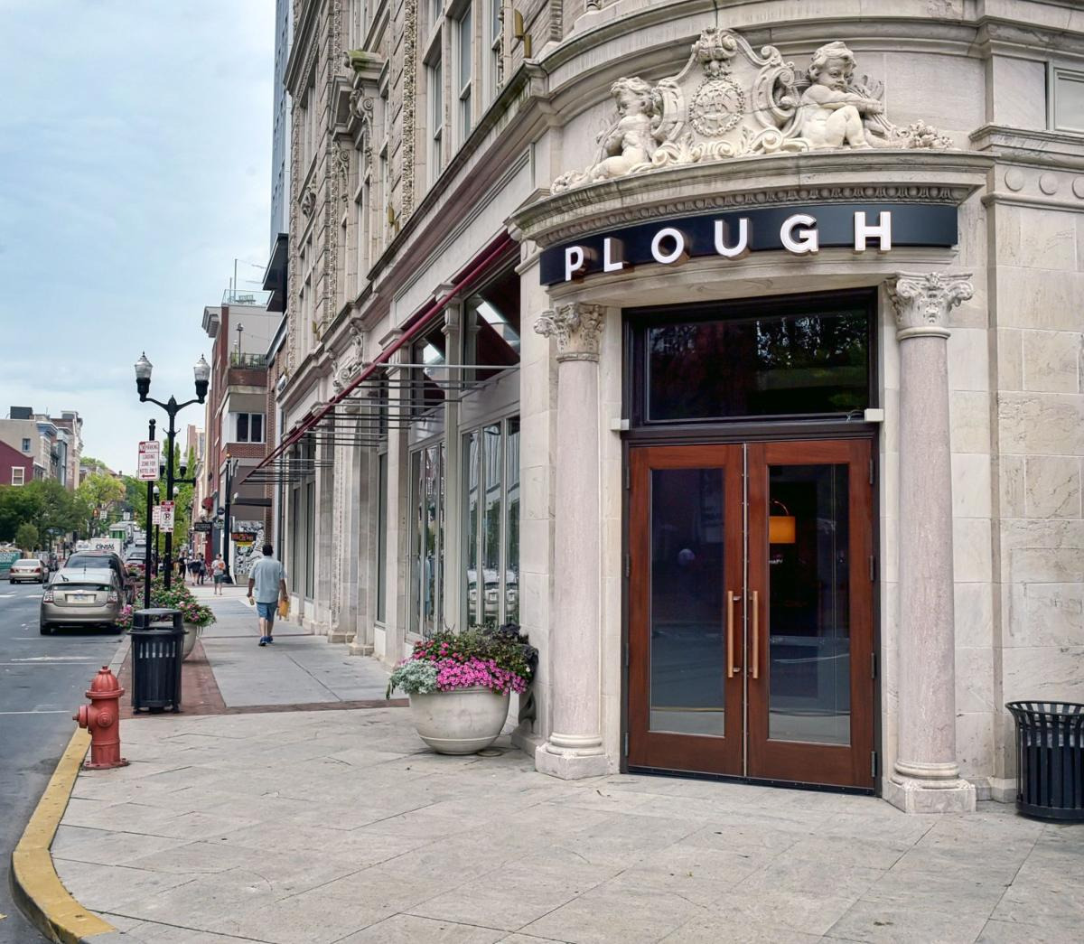Plough 4