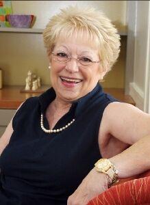 Sharon Broome LeFever