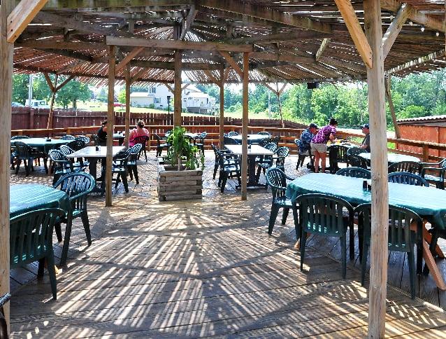 T J Rockwell S Turns A Restaurant Visit Into Mini Vacation Entertainment Lancasteronline
