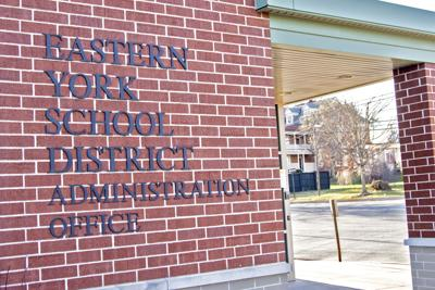 Eastern York School District admin office, York County