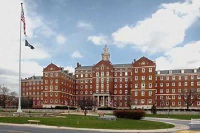 VA hospitals getting high marks