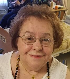 Joanne Griffith