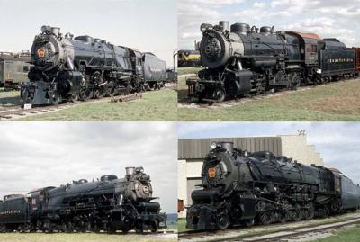 Railroad Museum meets $50,000 matching grant challenge for