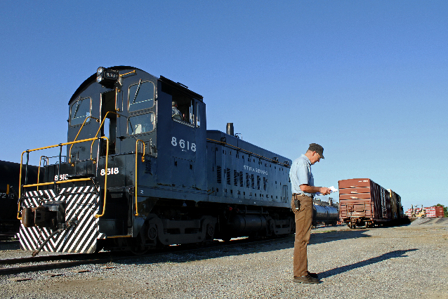 When the Strasburg Rail Road hauls freight, it means business | Business | lancasteronline.com