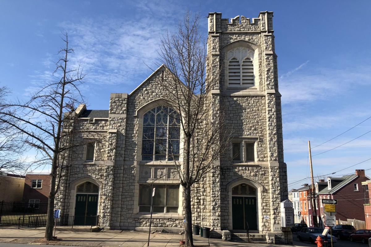 St. Paul's United Methodist Church 1 - 1914.jpg