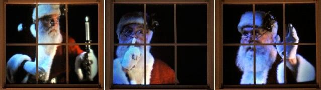 Look It S Santa In The Window News Lancasteronline Com