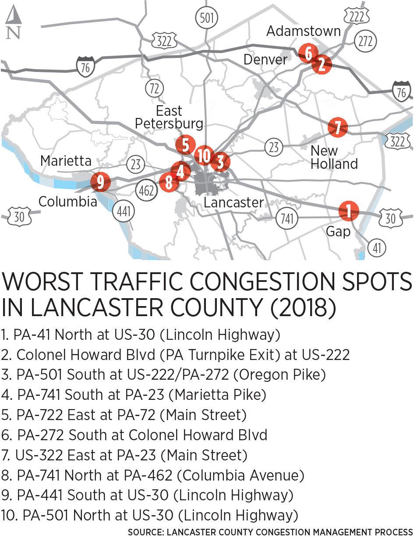 TrafficCongestionD3