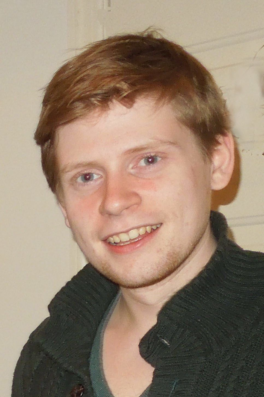 Daniel Walton