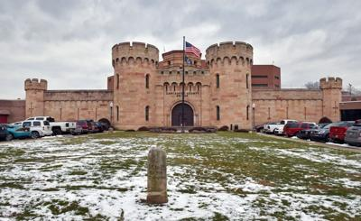 $30,000 settlement for Lancaster County Prison inmate who