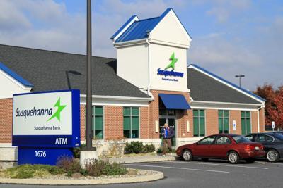 Susquehanna Bank branch Oregon Pike