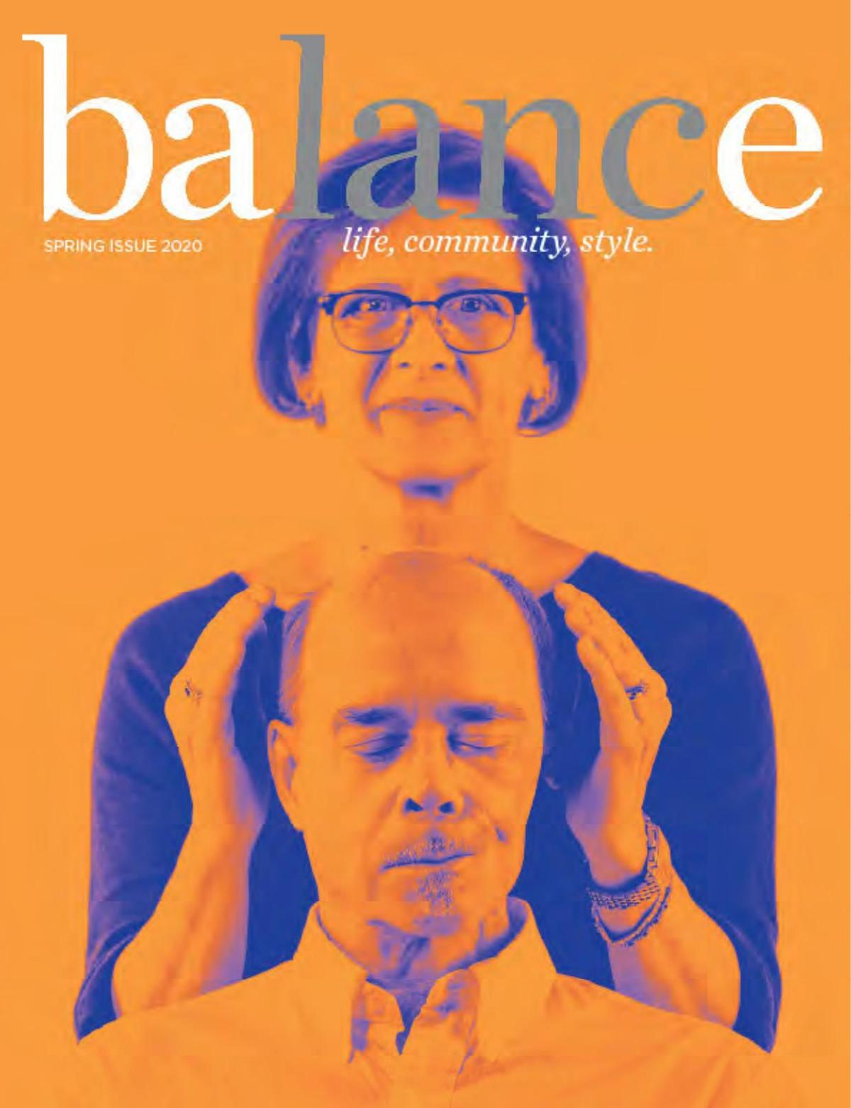 Balance Spring 2020