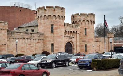 Lancaster County Prison doesn't want you back  And it's got