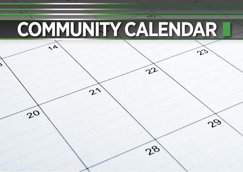 Lancaster County community calendar: Aug  31, 2019