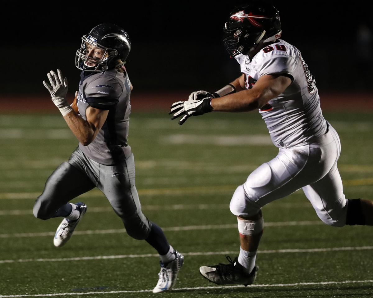 What we learned in Week 7 of L-L football | Football ...