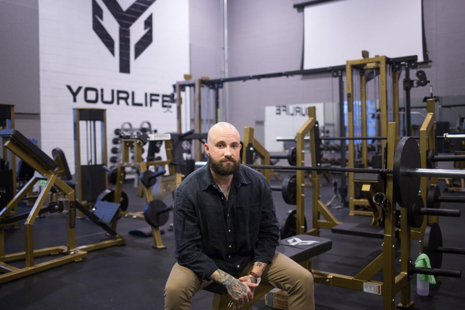 August Burns Red lead singer to open new gym with mental health focus [Q&A]   Local Business