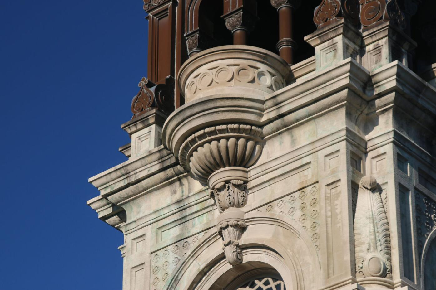City Hall 1892 1