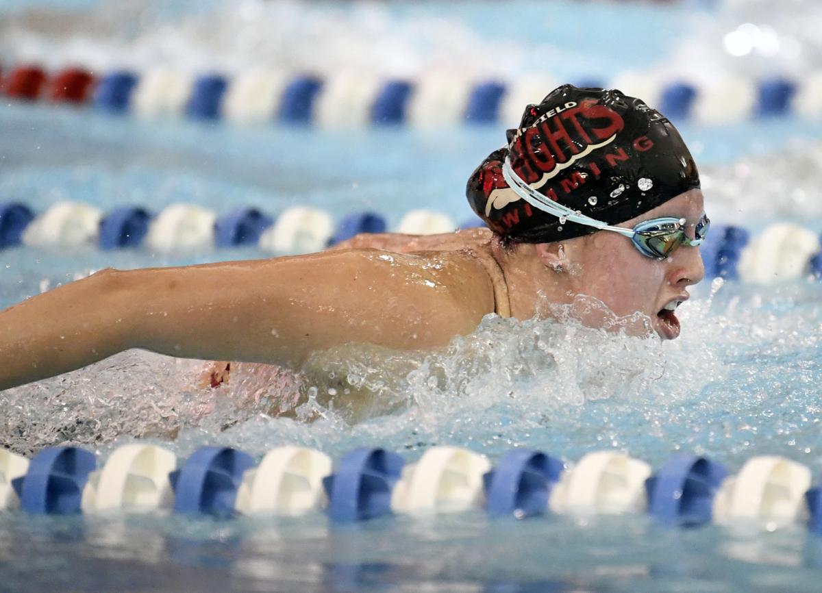 Manheim Twp. vs Hempfield-LL Swimming