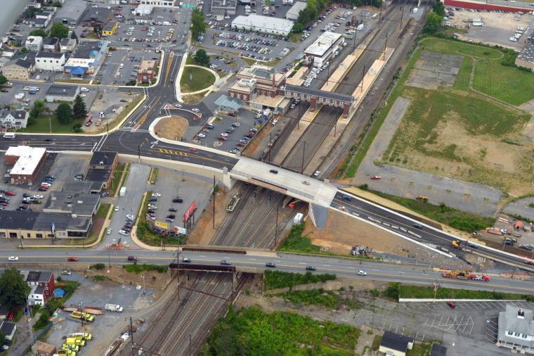 Thaddeus Stevens Bridge (July 10, 2014)