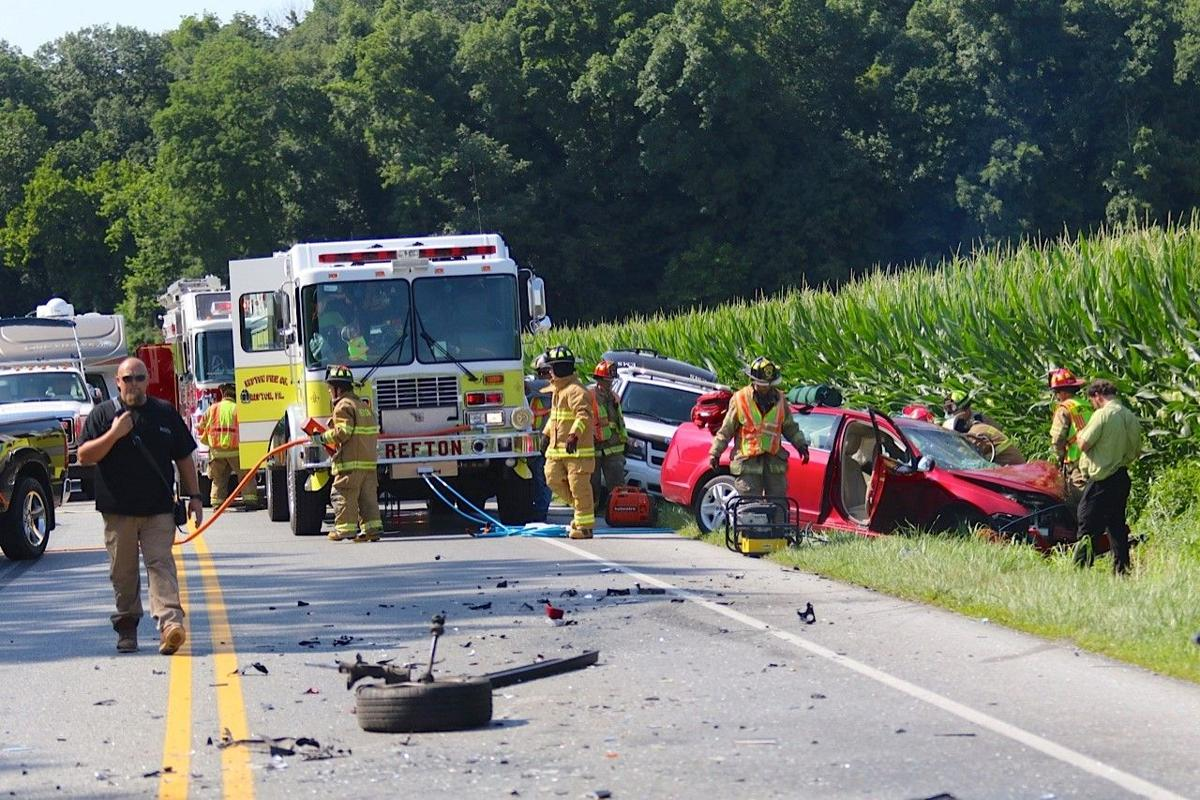 strasburg twp accident 071615