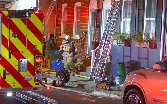 Cause of fire that killed couple in Lancaster still under investigation; coroner rules deaths accidental