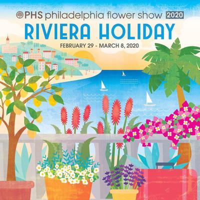 Philadelphia Flower Show 2020 Theme.The 2020 Philadelphia Flower Show Will Take You To The