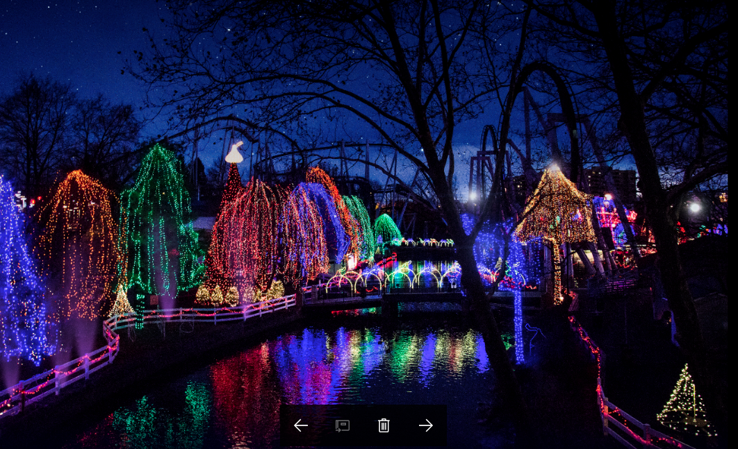 6 must-see holiday destinations in Pennsylvania | Entertainment ...
