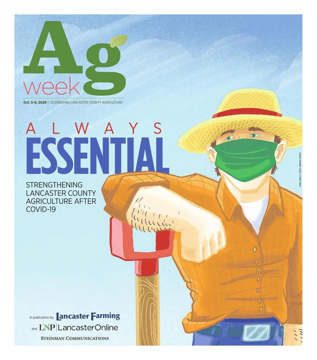 Ag Week Oct. 5-9, 2020