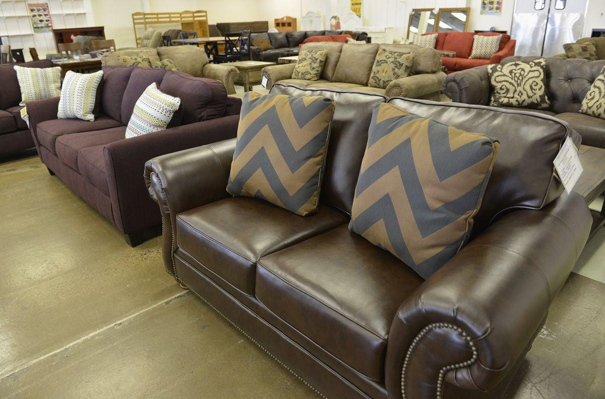 National Furniture Liquidators opens at Rockvale Outlets Local