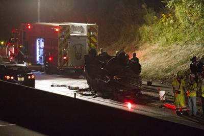 Man killed in PA turnpike crash after driving erratically has been
