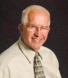 John A. Harnish
