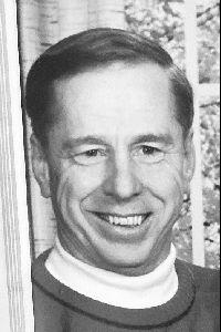 William H. Jaquis, Sr.