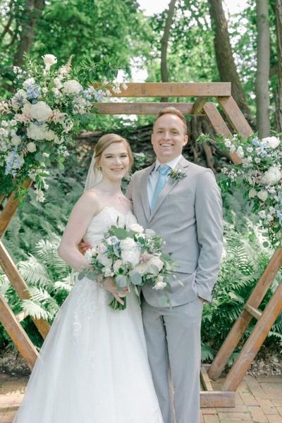 Davies - Bjanes Weddings