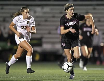 Manheim Central vs Solanco-District 3 3A Girls Soccer Semifinal