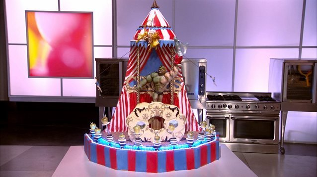 lancaster chef earns runner up finish on cake wars lifestyle