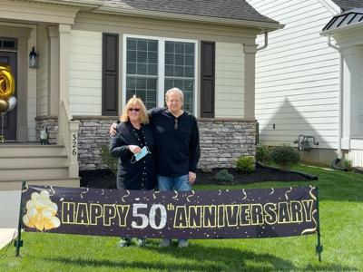 Levens 50th Anniversary