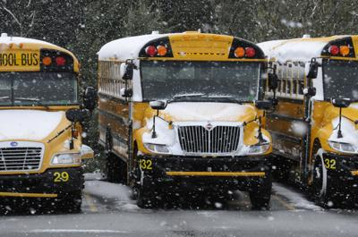 List of closings and cancellations for Thursday, Feb  13