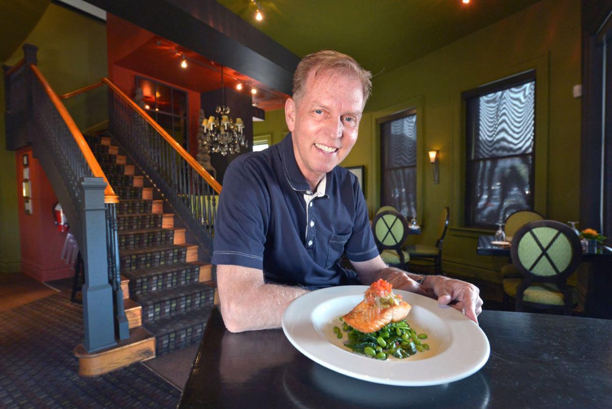 Fenz Restaurant Lancaster Pa Menu