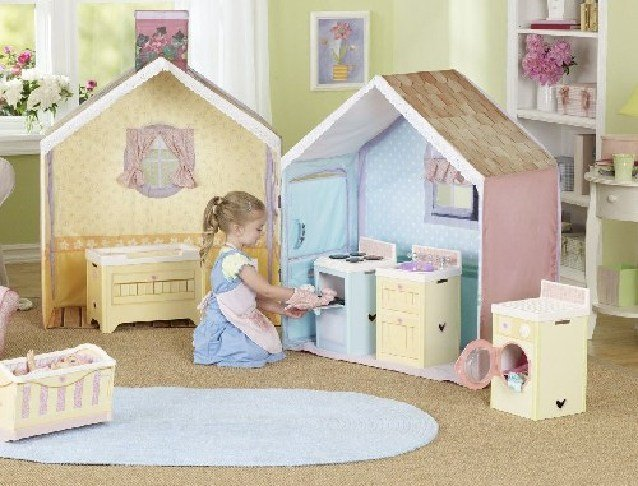 House Toys For Girls : Boys will be boys girls will be news lancasteronline