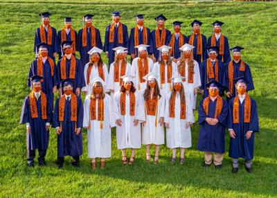 Lancaster County Christian School graduates.jpg