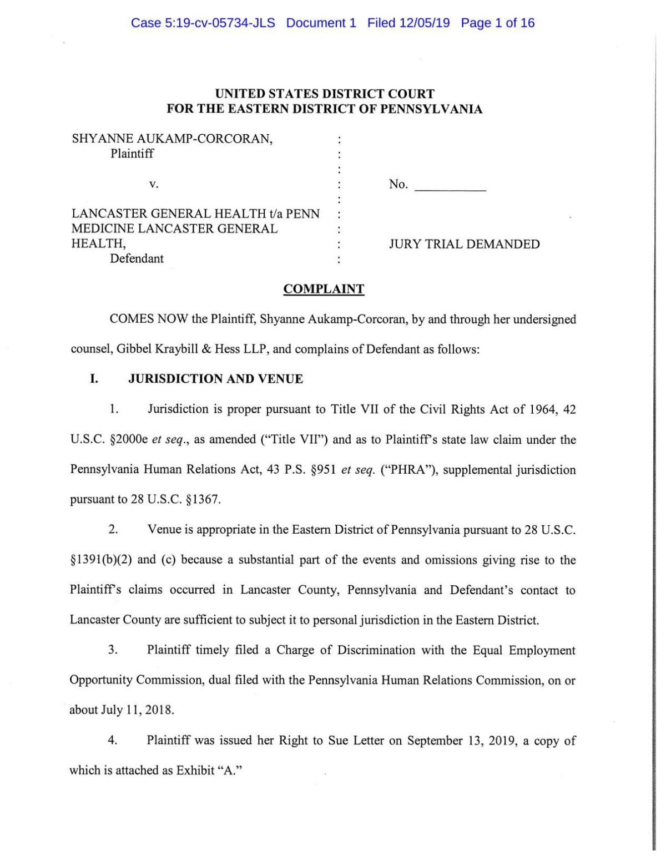 Read the lawsuit