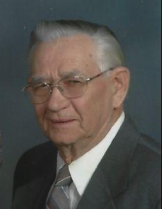 Willis Brubaker Krantz