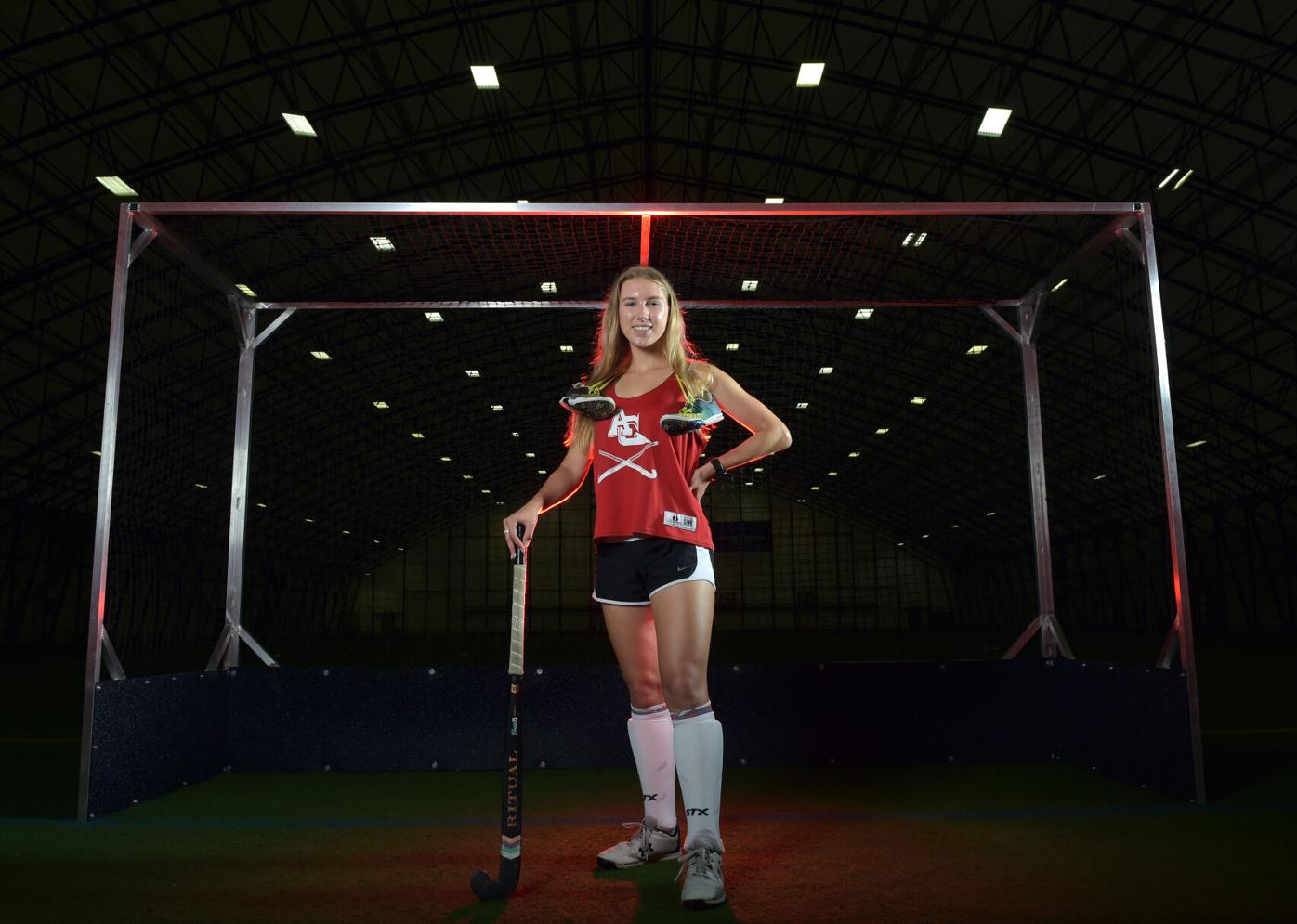 Braetan Peters, Annville-Cleona Dual Sport Athlete