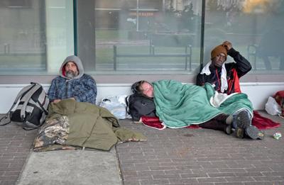homeless virus 3