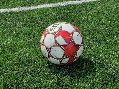 Soccer logo 5