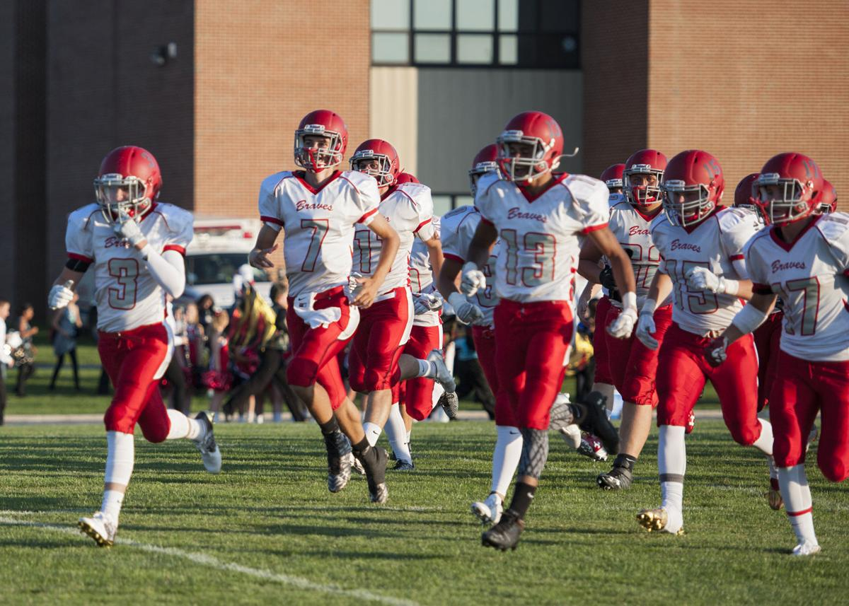 l l football pequea valley seeks to extends win streak in lnp