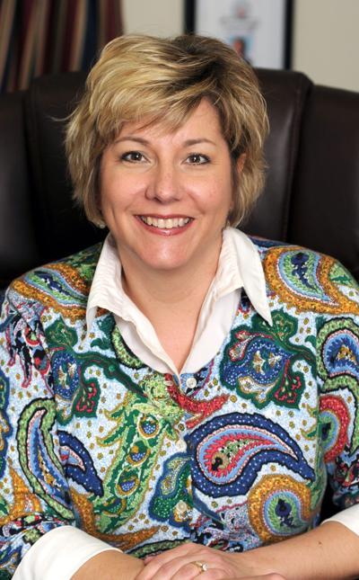 Ann Womble