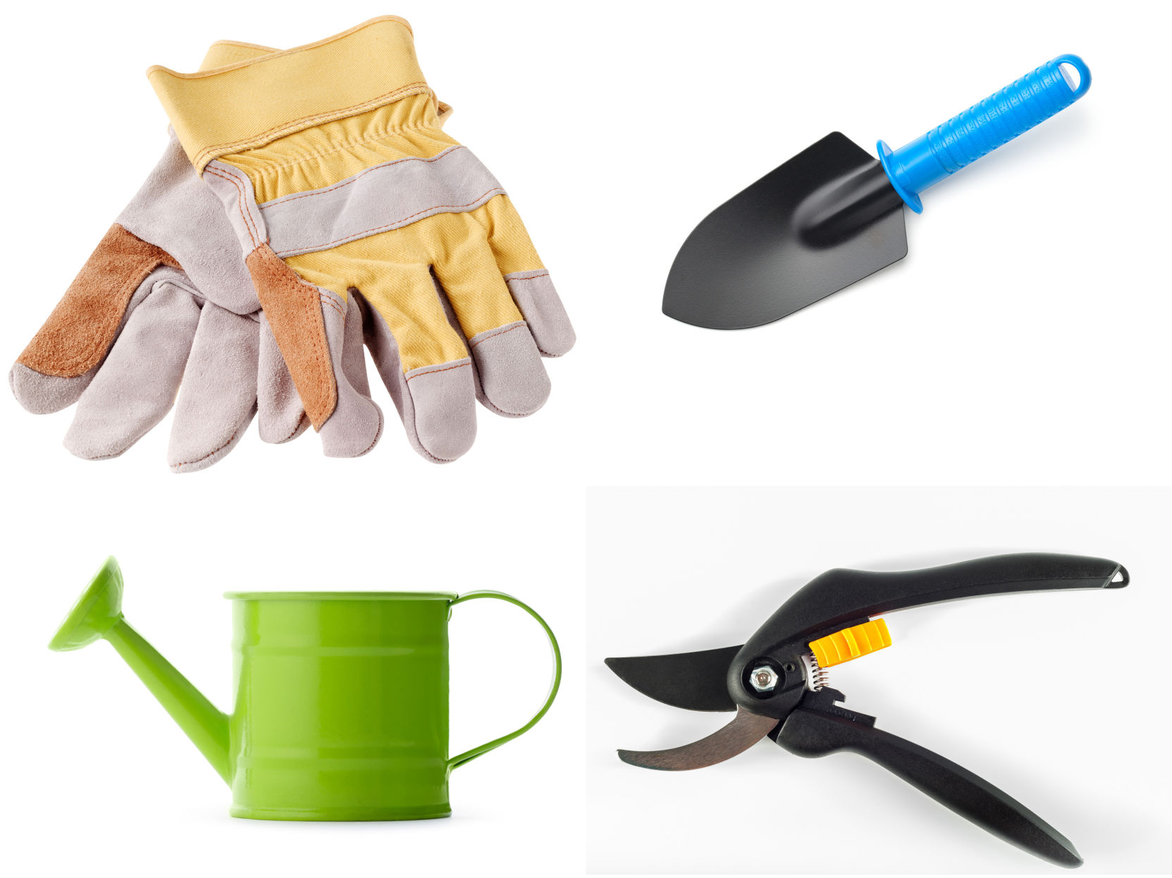 Start The Growing Season Right By Making Sure Your Garden Shed Is Stocked  With The Most Valuable Tools.