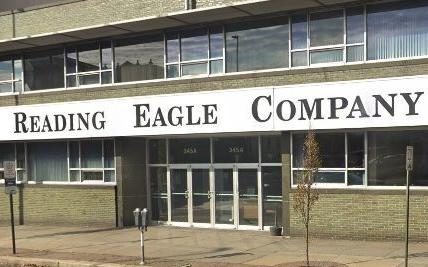 Ahead of possible sale, Reading Eagle Company warns about