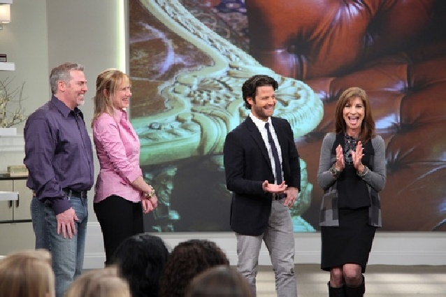 """Nate Berkus Decorating Show county couple to be featured on """"the nate berkus show"""